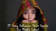 #WeAreTeachers: Thanks For Sharing Halloween Short Stories Resource