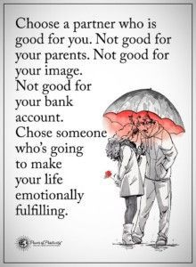 relationship quote power of positivity