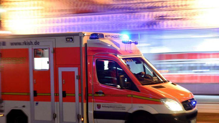 Fahrer stirbt bei Motorbootrennen auf der Mosel - Merkur.de