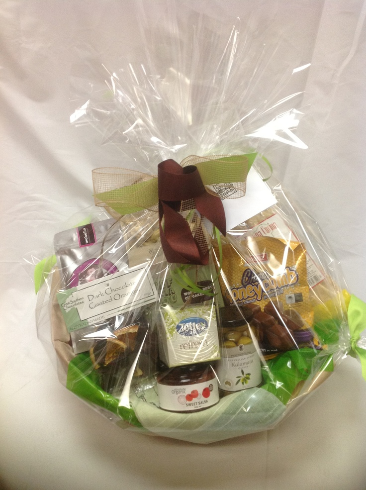 $100.00Au* - Pantry Pack with Gourmet Goodies - Sweet and Savoury.   *Delivery is Not Included in Prices shown.