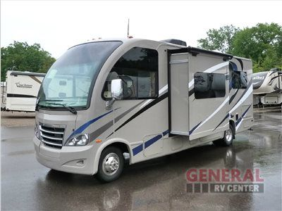 New 2016 Thor Motor Coach Axis 24.1 Motor Home Class A at General RV | White Lake, MI | #113595