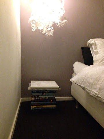 Periwinkle Lavender: Alternatief nachtkastje