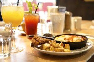 Frankie's Modern Diner | Downtown, Victoria, BC
