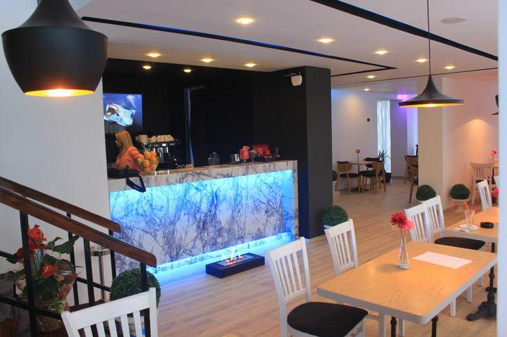 Zona Lobby&Fine Food - Bistro