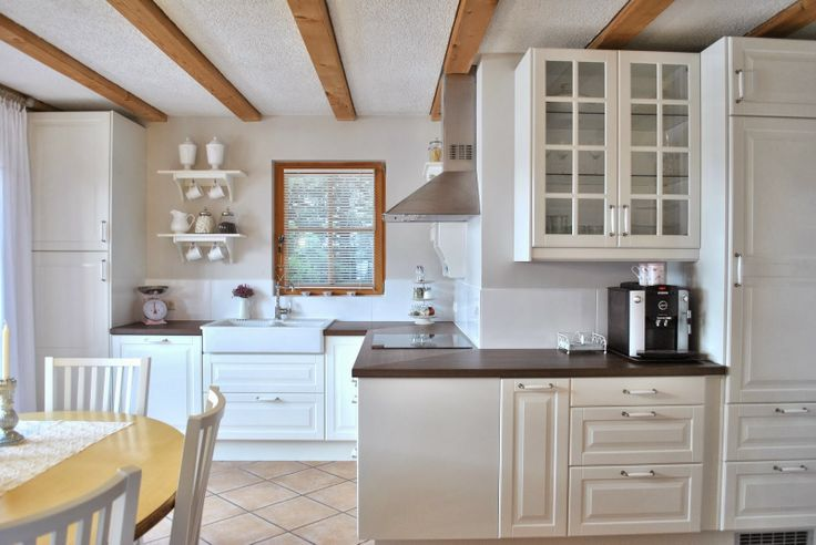Landhausküche Küche Pinterest Landhausküchen, Diy blog und Küche