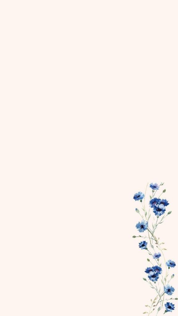 Perfect Flowers Wallpapers Phone Wallpapers In 2020 Minimalist Wallpaper Simple Iphone Wallpaper Flower Background Wallpaper