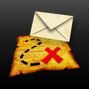 Xnote - Gå på skattjakt efter virtuella meddelanden
