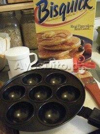 Mahilig ka ba sa pancakes? Have you tried making your own Japanese cake puffs? Madali lang!