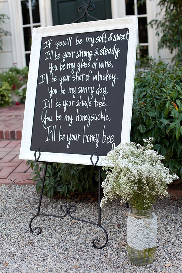 Find This Pin And More On Rustic Wedding By Ashleyloriann