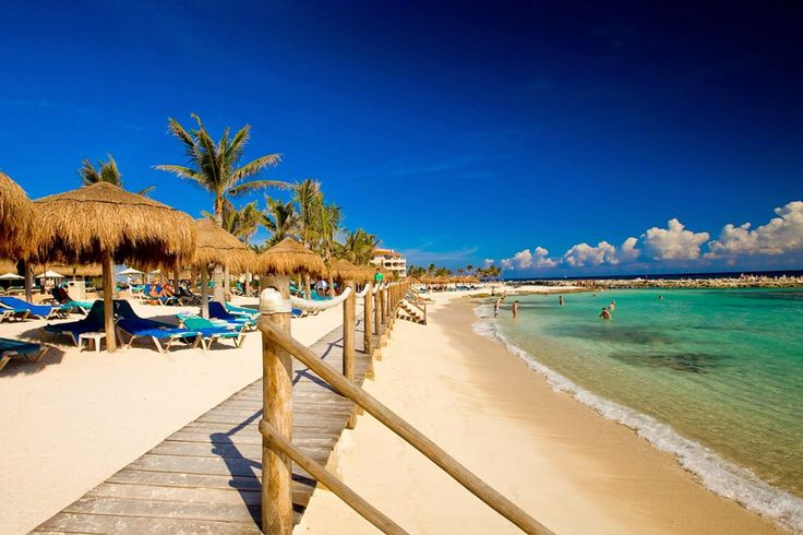 Catalonia Yucatan Beach Resort & Spa, Riviera Maya (Mexique)