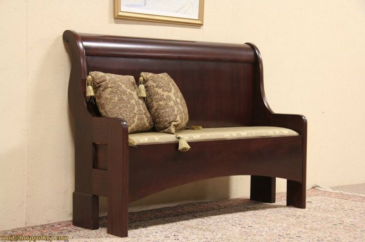 Sleigh Bed Benches Google Search Furniture Pinterest Antiques Bed Bench And Search