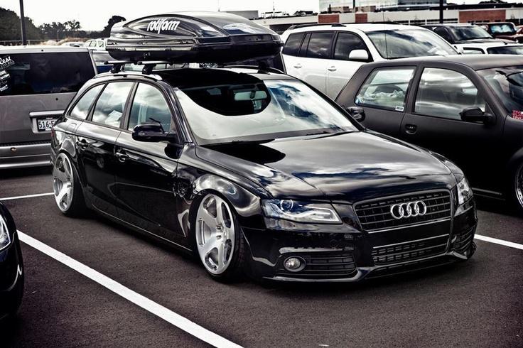 1000 Ideas About Audi A4 On Pinterest A7 Sportback