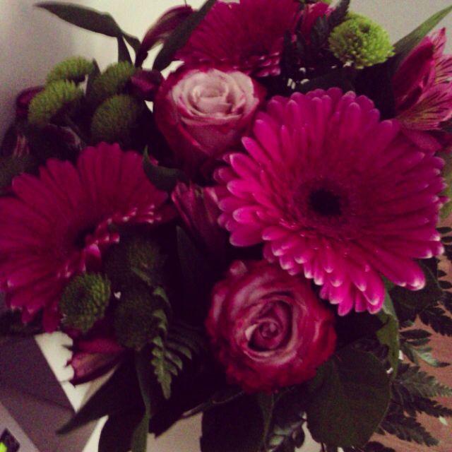 Floral design #events