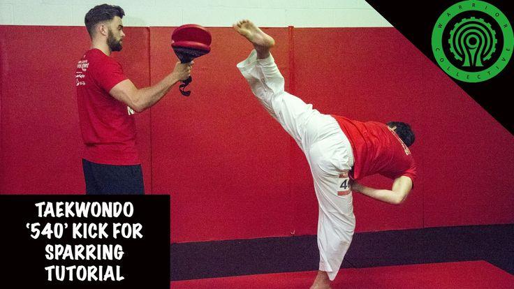 Martin Stamper, Taekwondo Black Belt and Team GB Olympic TKD squad member is…