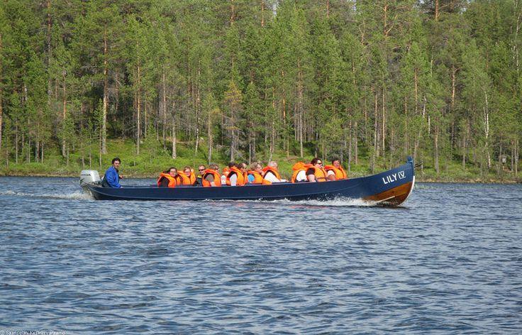 Lemmenjoki (29) | Saariselkä, www.saariselka.com, #riverboat #jokivene #huovutus #huopapirtti #veneretki #ravadas #ravadasfalls #lemmenjoki #kaijapaltto #heikkipaltto #saariselkä #saariselka #saariselankeskusvaraamo #saariselkabooking #astueramaahan #stepintothewilderness #lapland