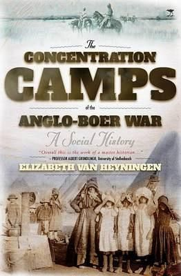 The Concentration Camps of the Anglo-Boer War, in South Africa, during the reign of Queen Victoria.