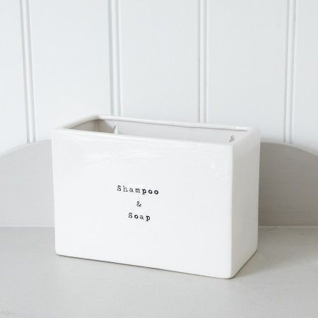 Janice Storage Box - View All Bathroom - Bathroom