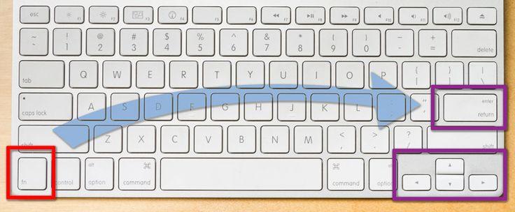 05 Fn key modifier