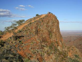Arkaroola, Northern Flinders Ranges