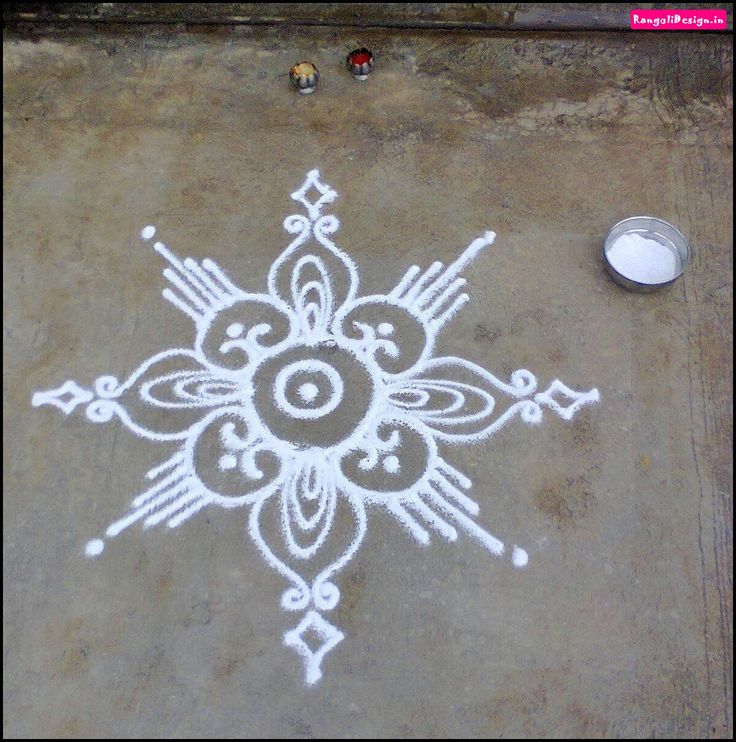 sanskar rangoli borders - Google Search
