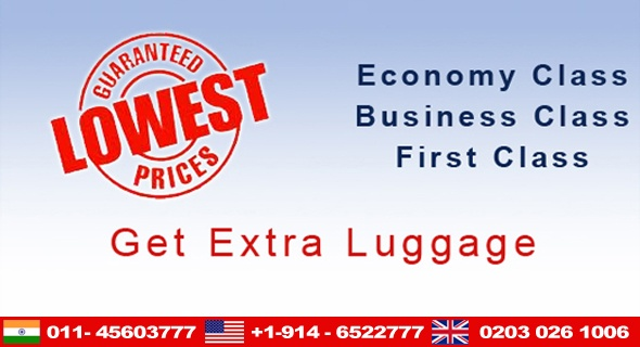 Deals on Cheap International Air Tickets Booking in India. Just call on 011- 47476015,45603777.