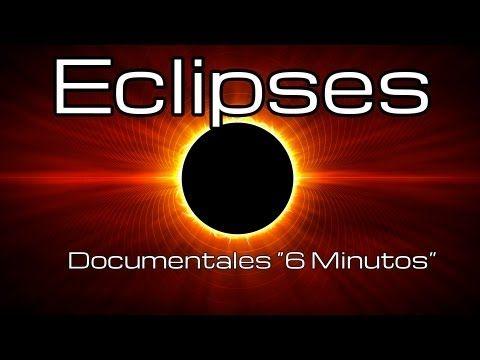La Eduteca - Los eclipses - YouTube