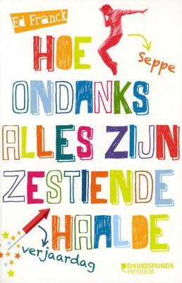 Biografie van het leven van de wonderlijke Seppe, vanaf zijn bizarre bevruchting tot zijn zestiende verjaardag. Vanaf ca. 15 jaar.