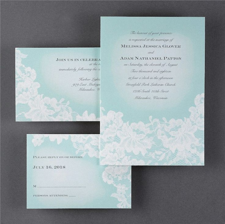 Lace Appeal Wedding Invitation 41 best u2022Laser