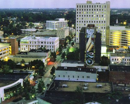 Lafayette Louisiana was originally founded as Vermilionville in 1821 by a French-speaking Acadian named Jean Mouton. It was renamed in 1884 after the Marquis de Lafayette f