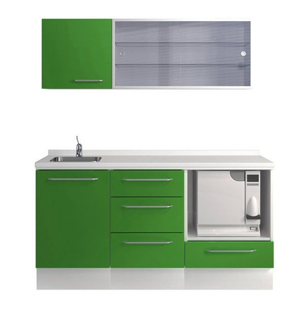 sterilization cabinet dental - Google Search