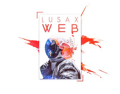"Check out new work on my @Behance portfolio: ""Space Human - Lusax Web..!"" http://be.net/gallery/49556825/Space-Human-Lusax-Web"