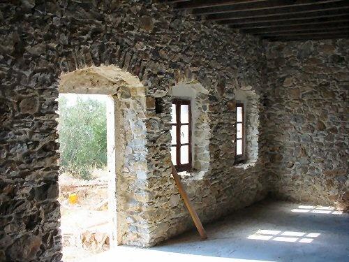 Inside Stone Cottage Stone Houses Pinterest Cottages