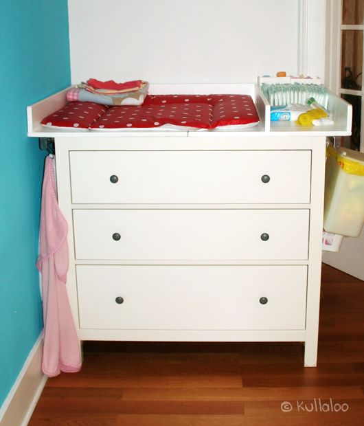 die besten 25 hemnes wickelkommode ideen auf pinterest baby kinderzimmer wickelkommode und. Black Bedroom Furniture Sets. Home Design Ideas