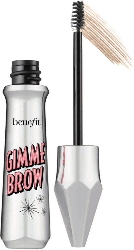 Benefit Cosmetics Gimme Brow+ Volumizing Eyebrow Gel