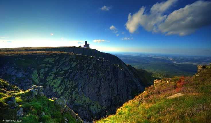 Karkonosze // Do you want to visit Karkonosze? check http://eltours.com/tailor-made-customized-tours
