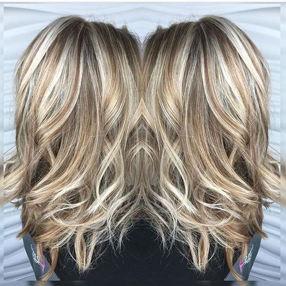 Best 25 hair highlights and lowlights ideas on pinterest hair blonde highlights and lowlights google search by elma pmusecretfo Images