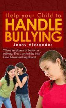 Published this year - the latest version http://www.amazon.co.uk/Help-your-Child-Handle-Bullying-ebook/dp/B00FDX7IS6/ref=sr_1_1?s=books&ie=UTF8&qid=1384605983&sr=1-1&keywords=help+your+child+to+handle+bullying