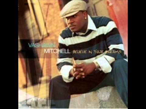 Vashawn Mitchell - My Worship Is For Real
