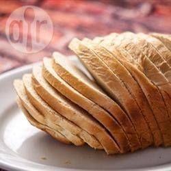Foto recept: Beste brood uit de broodmachine