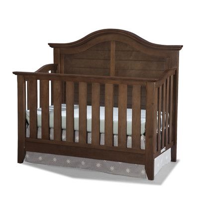 Southern dunes lifestyle 4 in 1 convertible crib dune for Child craft convertible crib instructions