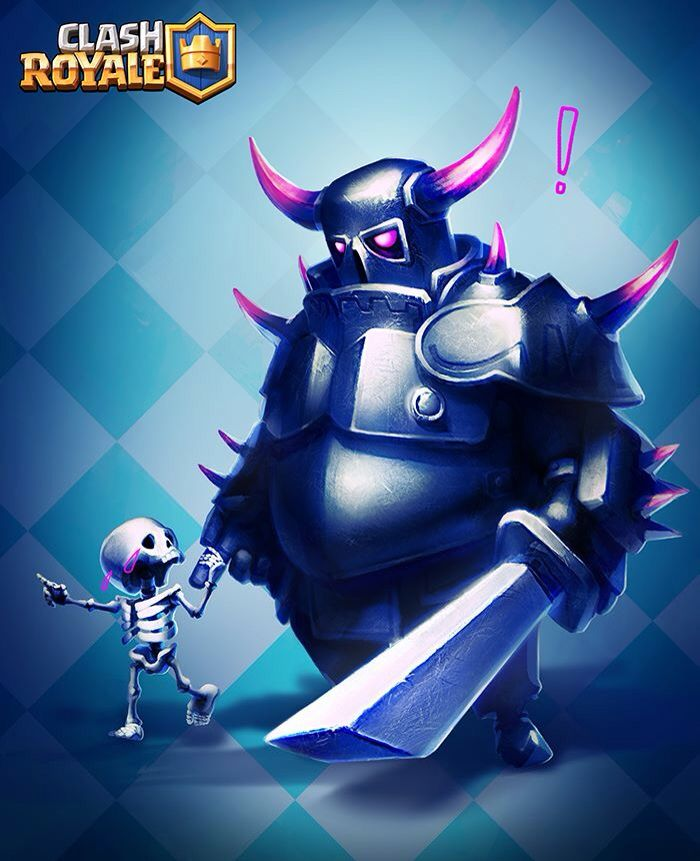 Clash Royale                                                                                                                                                                                 Mais