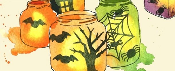 Halloween Learning Activities to stretch and strengthen your kids' multiple intelligences.