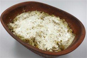 Schweizisk kartoffelgryde ( Stegeso ) med billede Endnu en opskrift fra Alletiders Kogebog blandt tusindevis opskrifter.