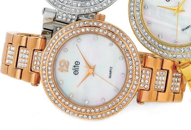 Elite+Ladies+Watch