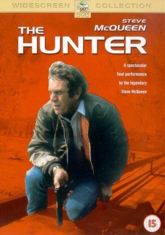 The Hunter (1980) http://www.filmesrome.com/actores-y-actrices-favoritos/steve-mcqueen/