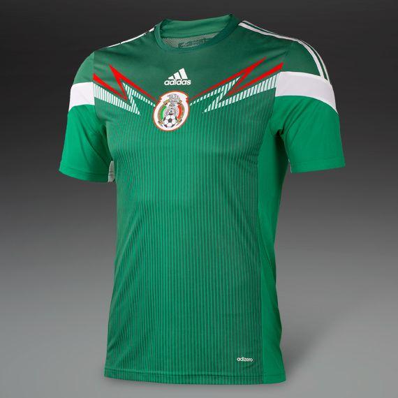 adidas futbol mexico