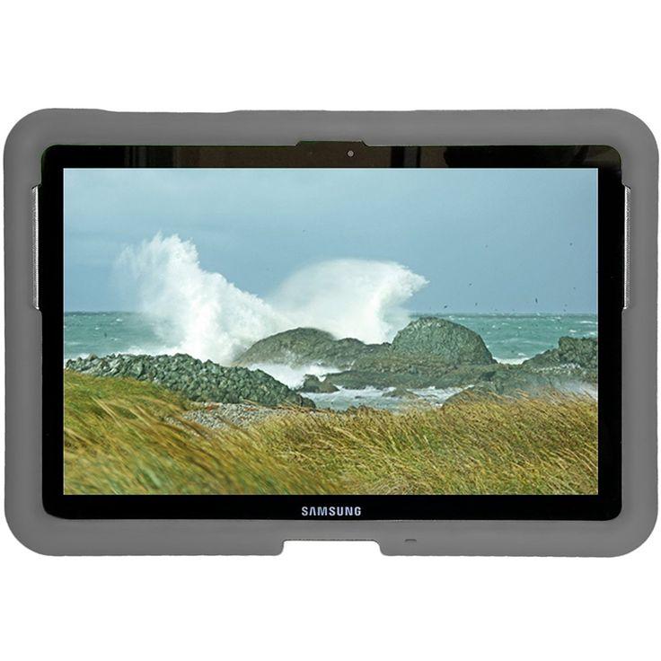 "$14.95 (Buy here: https://alitems.com/g/1e8d114494ebda23ff8b16525dc3e8/?i=5&ulp=https%3A%2F%2Fwww.aliexpress.com%2Fitem%2FBobj-Rugged-Case-for-Samsung-10-1-Galaxy-Tab-and-Galaxy-Tab2-BobjGear-protective-cover-Rockin%2F1876665761.html ) Rugged Silicone Protective Tablet Cover Case For The Samsung Galaxy Tab 2 10.1"" And Tab 10.1"" Tablet PC (Not For Note 10.1) for just $14.95"