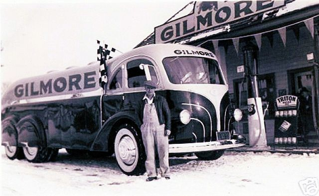 Camions vintages