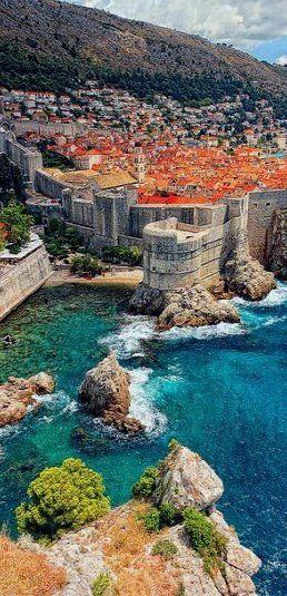 #Dubrovnik #Croatia http://en.directrooms.com/hotels/subregion/2-103-2364/
