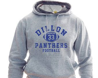 Dillon Panthers Hoodie Or Sweatshirt Dillon Panthers Hoodie Dillon Panthers Sweater Dillon Panthers Hoodie Dillon Panthers Football Sweater